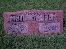Adolph Henry Rittmeyer