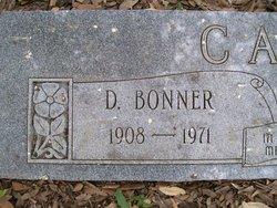 David Bonner Carl