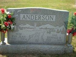 Eva Jean <I>Plume</I> Anderson