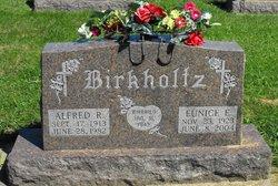 Alfred R. Birkholtz