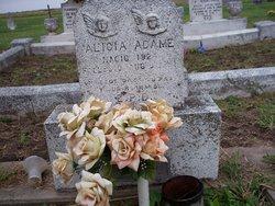 Alicia Adame
