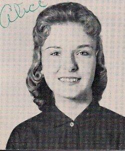 Alice Kathleen Stuart