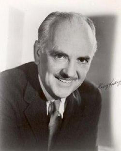 Larry Keating