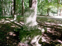 Nutt Cemetery