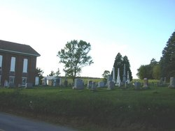Eden Lutheran and Evangelical Cemetery