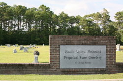 Straits United Methodist Cemetery