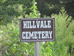 Hillvale Cemetery