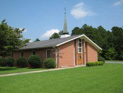 Pleasant Union Community Church Cemetery