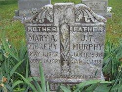 John Tye Murphy