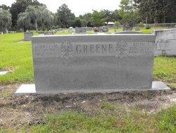 Aubrey Merrill Greene