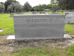 Ruth Thelma <I>Leymaster</I> Greene