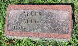 Albert Z Arehart