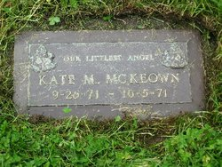 Kate Michelle McKeown