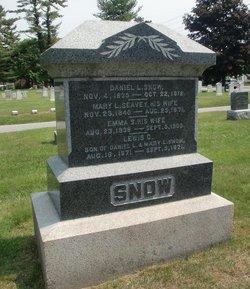 Daniel L Snow
