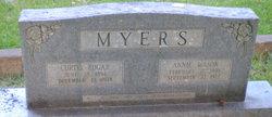 Annie V. <I>Mason</I> Myers