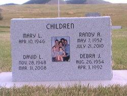 Randy Alan Jordan