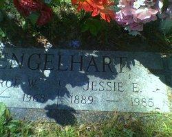 Jessie Ethel <I>Rose</I> Engelhart