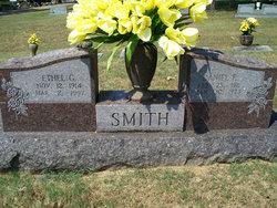 Daniel F Smith