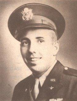 2LT Norman Francis Taylor Jr.