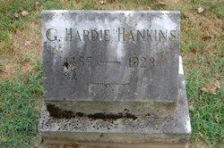 Gilbert Hardie Hankins