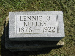 Lennie O Kelley