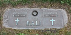 Alvin H. Ball