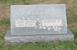 John Scott Allen