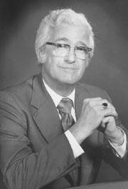 Edward Homer White Jr.