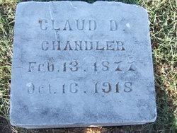 Claude D. Chandler