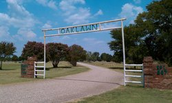 Oaklawn Cemetery of Mabank