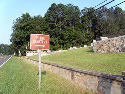 Roane Cemetery