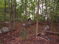 Old Tappan Cemetery