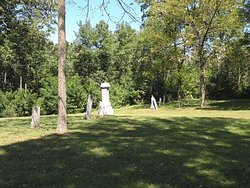 Zerkle Cemetery