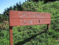 Cresswell Cemetery