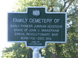 Severson Cemetery