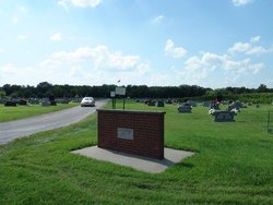 Coulterville Cemetery