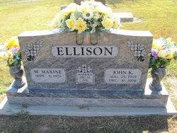 John K. Ellison