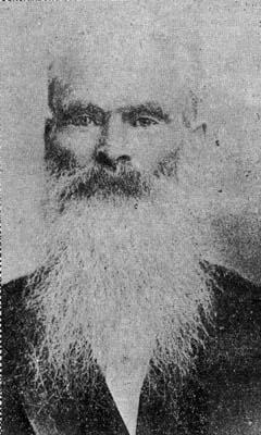 William Banta