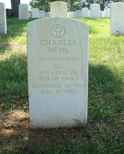 Charles Biehl