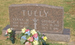 George E. Tully