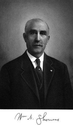 William N. Showers