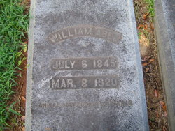 William Abel