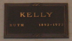 Ruth Inez <I>Norring</I> Kelly