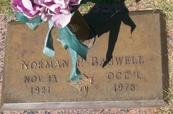 Norman P. Bagwell