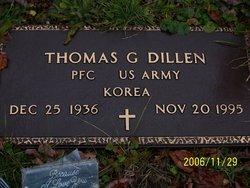 Thomas Gene Dillen