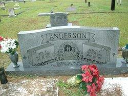 "Benjamin F. ""Ben"" Anderson"
