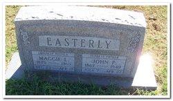 Maggie Nola Love Ausmus Easterly (1875-1965) - Find A Grave ...
