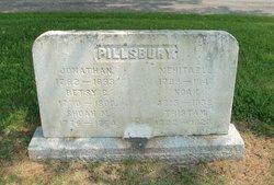 Noah Pillsbury