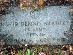 David Dennis Bradley