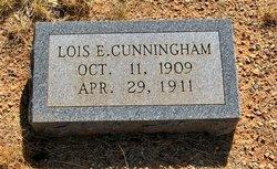 Lois Evans Cunningham